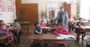 Codul Educației promulgat
