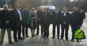 #Înainte, Republica Moldova, spre un viitor european!