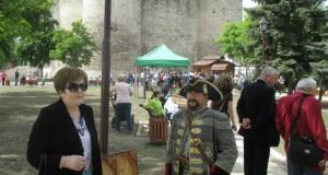 Cetatea Soroca, redeschisă după doi ani de restaurare