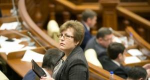 """Maria Ciobanu, despre demisia lui Lupu de la conducerea PDM: A fost """"umilit"""" și """"folosit"""" de Plahotniuc"""
