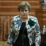 """Maria Ciobanu: """"Plahotniuc este singura problemă gravă a Republicii Moldova"""""""