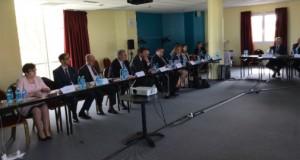 Maria Ciobanu participă la Conferința Președinților de secții APF din Regiunea Europa